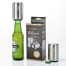 Zap Cap Bottle Opener