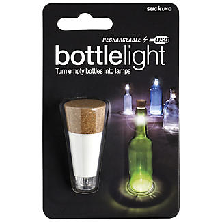 Rechargeable USB Bottle Light alt image 3