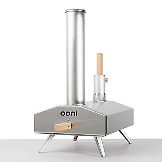 Uuni 2S Wood Fired Pizza Oven With Stone Baking Board