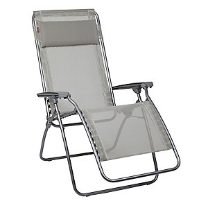 Lafuma Adjustable Relaxer Seigle Chair R Clip