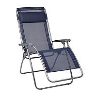 Lafuma Adjustable Relaxer Ocean Chair