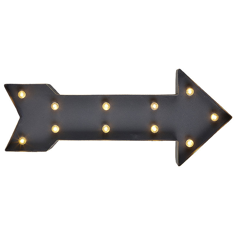 LED Arrow Light