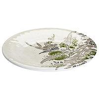 Tivoli Side Plate Floral