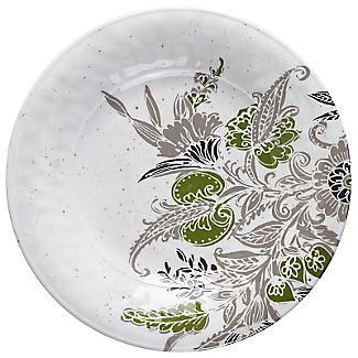 Tivoli Melamine Side Plate - Floral alt image 2