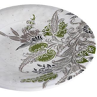 Tivoli Melamine Side Plate - Floral alt image 3
