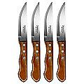 Tramontina Churrasco 4 Steak Knives