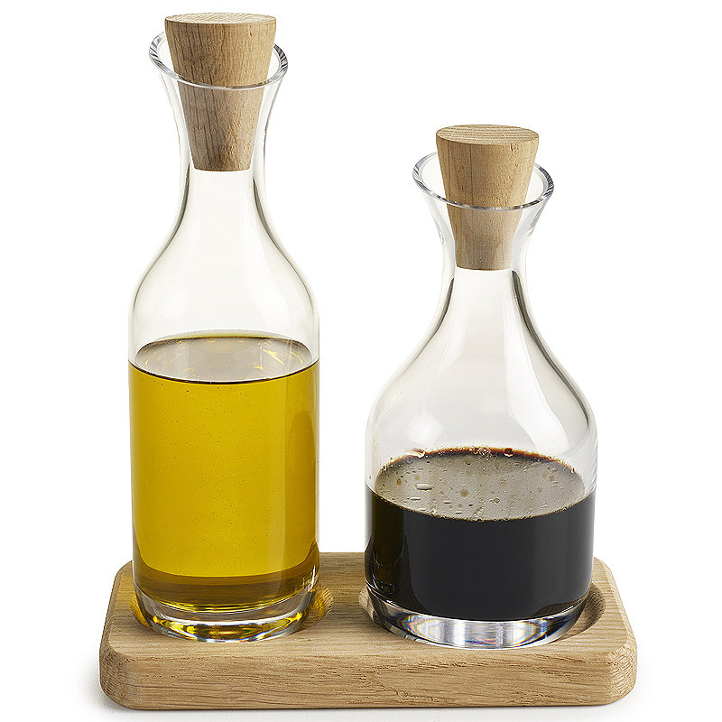 LSA Serve Oil & Vinegar Set