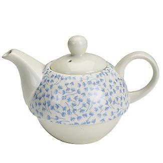 Ditsy Blossom Tea For One alt image 2