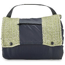 Tweedmill Zip Pocket Picnic Rug
