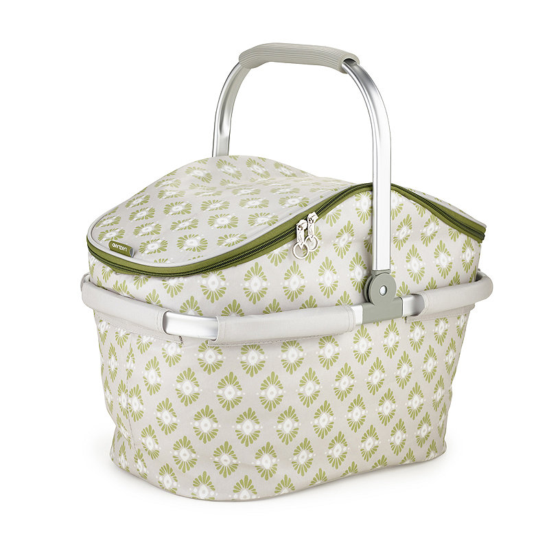 Tivoli Picnic Cooler Basket