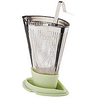 VIVA® Scandinavia Anytime Tea Strainer