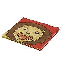 Dear Zoo 20 Paper Napkins