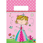 Rachel Ellen Princess 8 Party Bags
