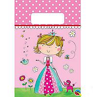 Rachel Ellen Princess 8 Party Bags