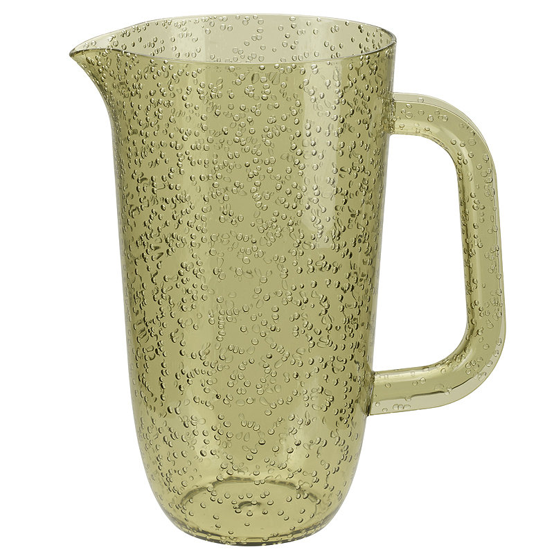 Tivoli Bubble Wall Pitcher