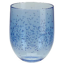 Amalfi Bubble Wall Tumbler