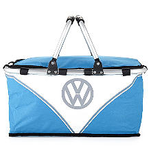 Volkswagen Picnic Hamper Barbecue