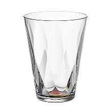 Kaleidoscope Virtually Unbreakable Plastic Tumbler 400ml