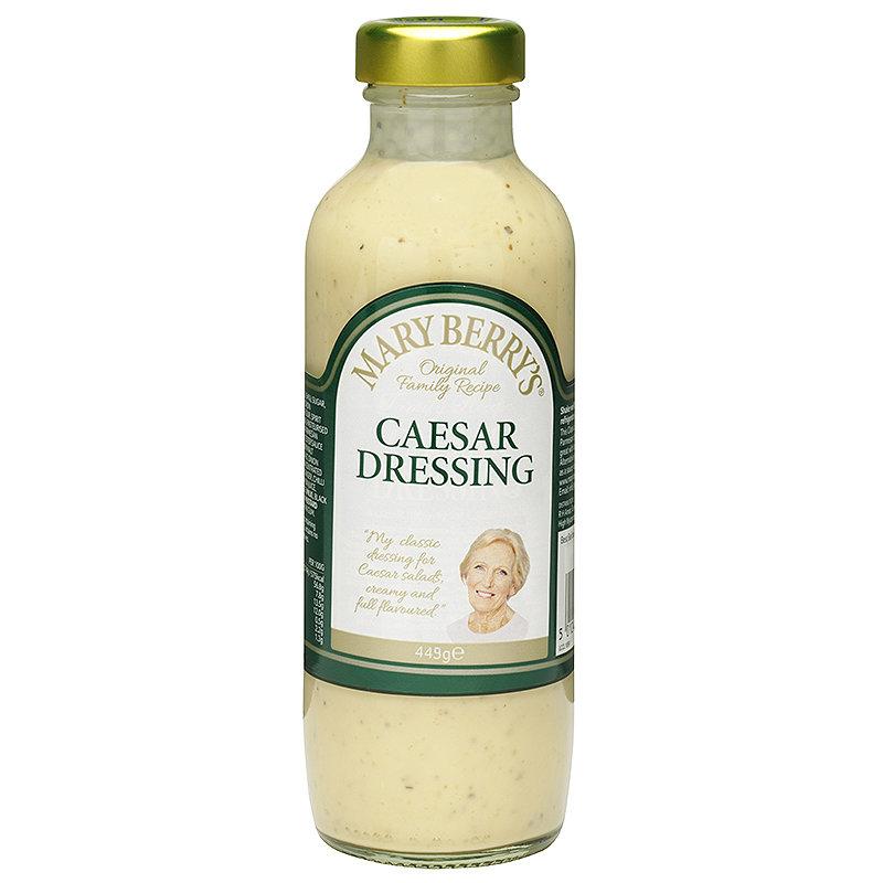 Mary Berry's® Caesar Dressing