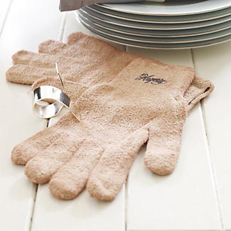 Hagerty® Silver Tarnish Remover Cleaning Gloves alt image 3