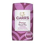 Carr's 10 Wholemeal Bread Mixes - Breadmaker