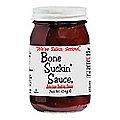 Sauce, Bone Suckin'