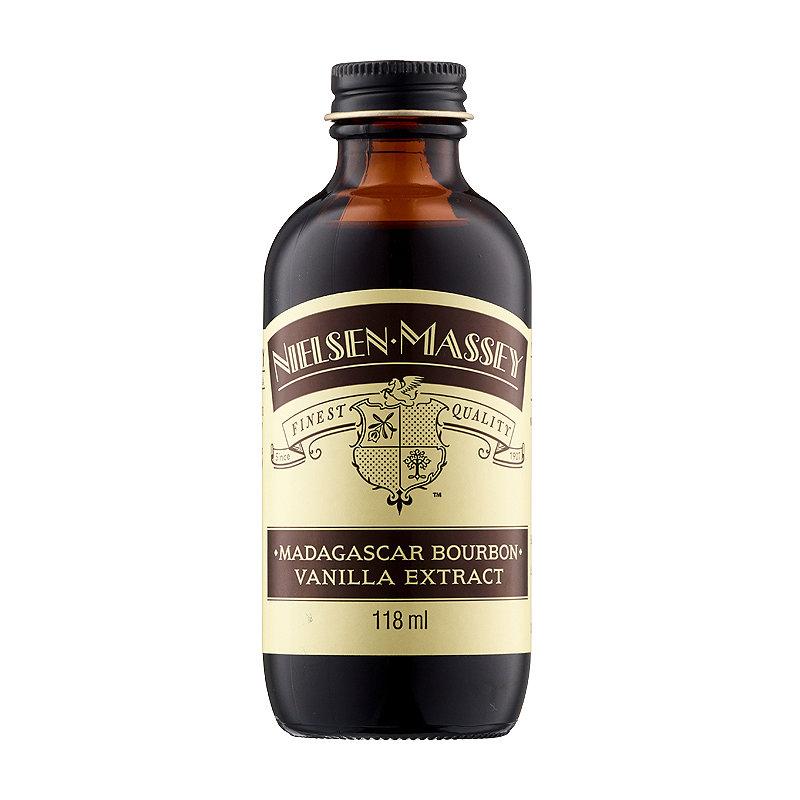 Nielsen-Massey Food Flavour - 118ml Vanilla Extract