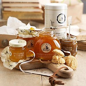 Mrs Bridges® Ginger Gift Set