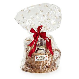 St Kew Teacup Basket alt image 2