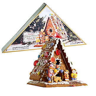 Traditional Gingerbread House Kit