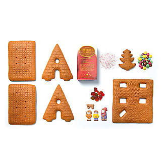 Traditional Gingerbread House Kit alt image 3