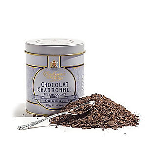 Chocolat Charbonnel Luxury Hot Drinking Chocolate Flakes 300g