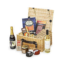 Hay Hamper Boxing Day Brunch Hamper