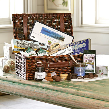 Buttermere Hamper