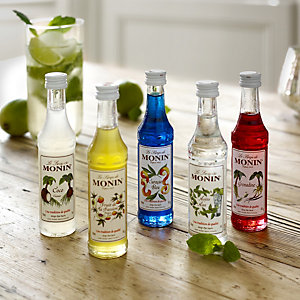 Monin® Cocktail Gift Set