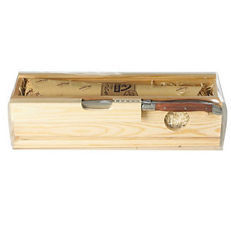 Chorizo & Knife Gift Set alt image 2
