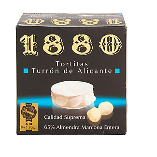 Turrón Mini Rounds alt image 2