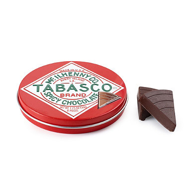 Tabasco® Chocolate