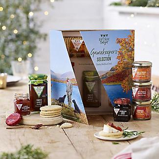 Cottage Delight The Gamekeeper's Selection Food Gift Set alt image 4
