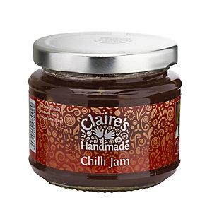 Claire's Chilli Jam