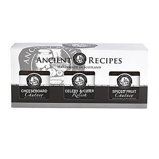 Ancient Recipes Chutney Selection alt image 2