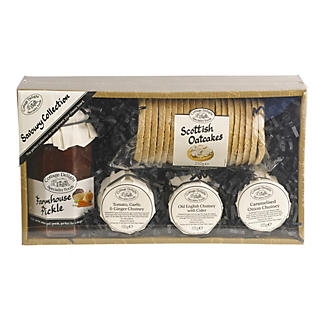 Cottage Delight Savoury Collection