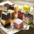 Fabulous Fudge Selection