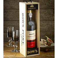 Dows Christmas Port