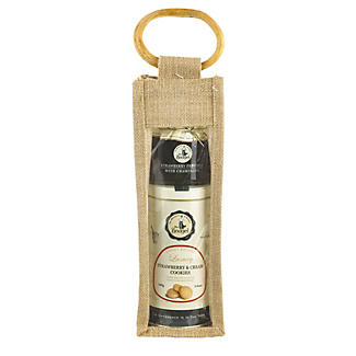 Mrs Bridges® Tall Jute Bag