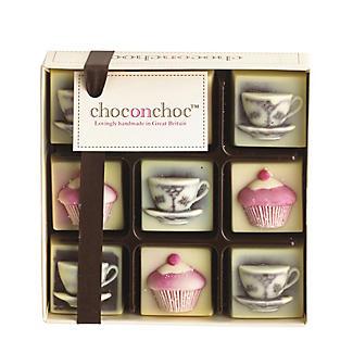 Choc on Choc Tea & Cakes alt image 2