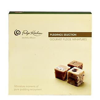 Fudge Puddings Selection alt image 2