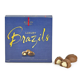 Beech's Milk Chocolate Brazils
