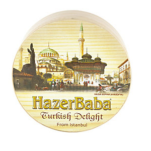 Hazer Baba® Turkish Delight