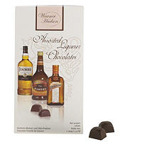 Assorted Liqueur Chocolates